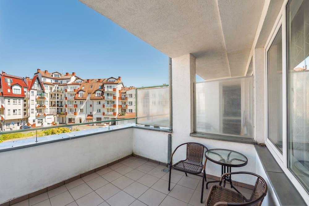 Apartment (14) - Balcony
