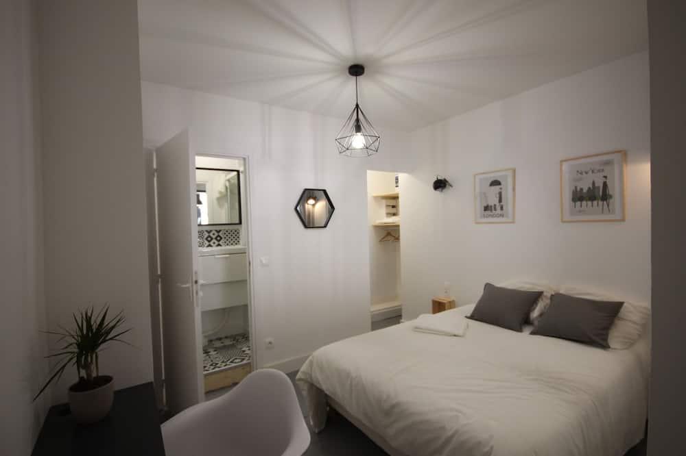 Design Apartment, Ensuite (Le City Break) - Bathroom