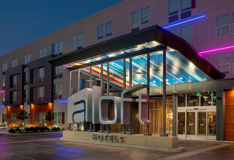 Aloft Knoxville West, Knoxville