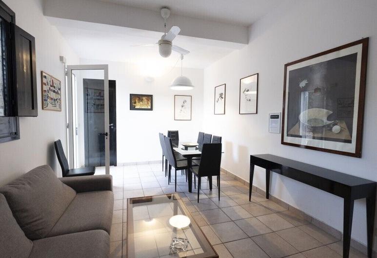 Villa Helios, San Vito Lo Capo, Villa, 4 Bedrooms, Ruang Tamu