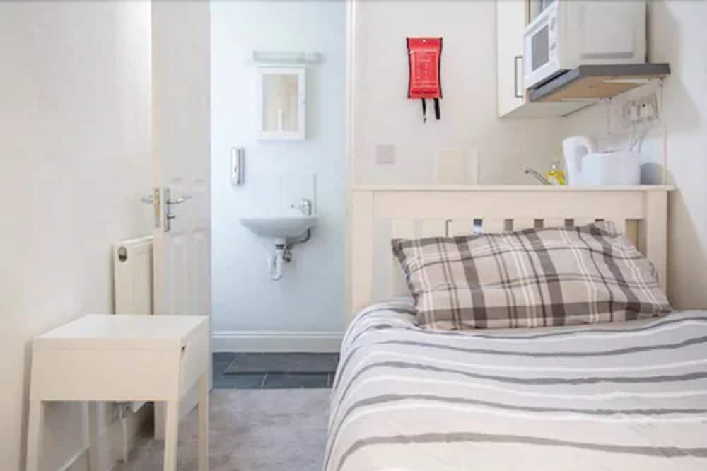 Basic Single Room - Room