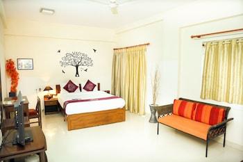 Φωτογραφία του Pleasant Moments -Business Hotel, Μπανγκαλόρ