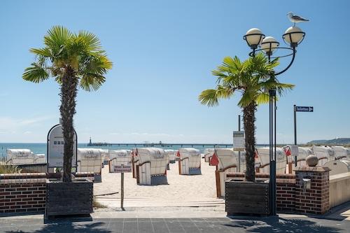 Strandhuus