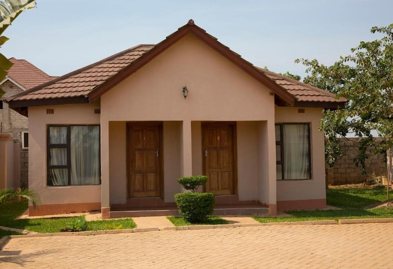 Minachi Exclusive Lodge, Lusaka