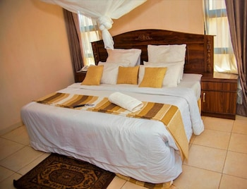 Picture of Minachi Exclusive Lodge in Lusaka