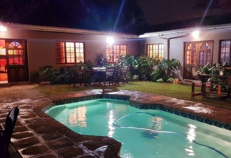 Asante Sana Guesthouse, Amanzimtoti
