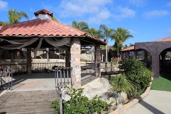 Fotografia do Capital O Finca Koochagae em Valle de Guadalupe