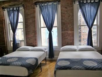 ニューヨーク、Studios Midtown Manhattanの写真