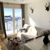 Apartment With 3 Bedrooms in Sierra Nevada, With Wonderful Mountain View, Furnished Balcony and Wifi - 100 m From the Slopes