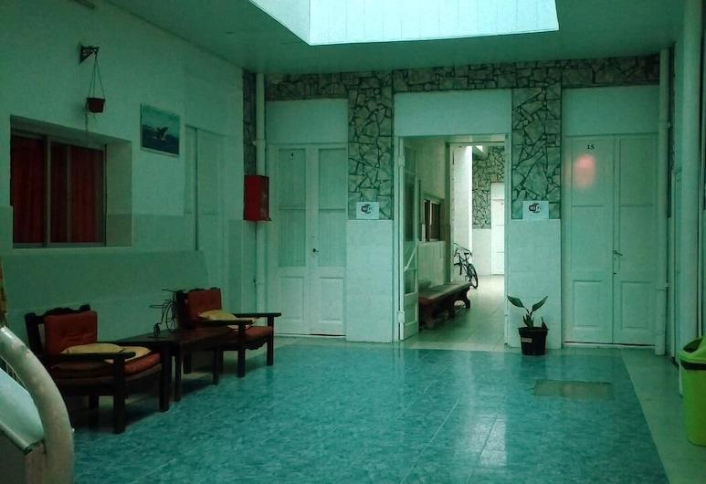 Hotel Atlantic , Mar del Plata, İç Mekân Girişi
