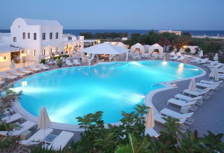 Imperial MED Elegant Resort AND SPA, Santorin, Piscine