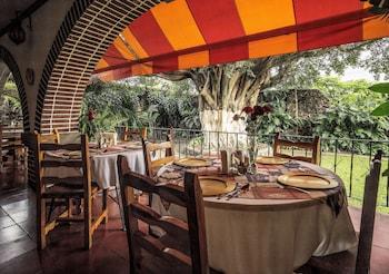 Foto di Hotel Posada San Angelo a Cuernavaca