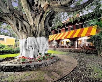 תמונה של Hotel Posada San Angelo בקוארנבקה