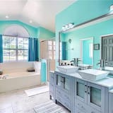 Nhà (Thousand Oaks Villa) - Phòng tắm