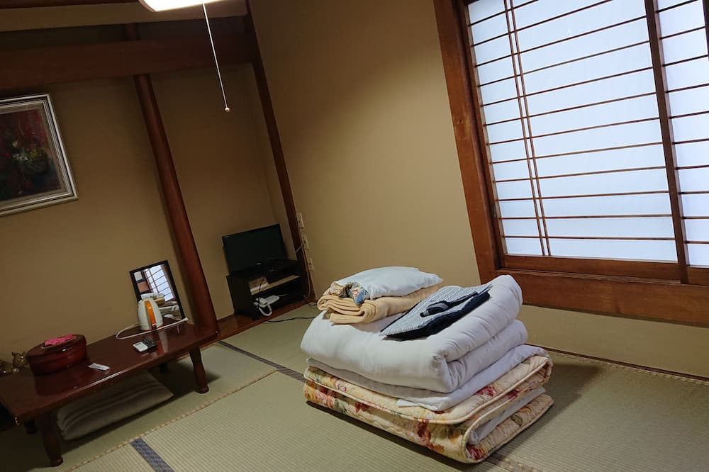 Chambre Tradition (Japanese Style, For 3 people) - Chambre