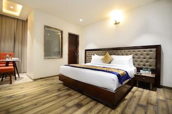 Foto van Everland Wish - A Luxury Boutique Hotel in Jaipur