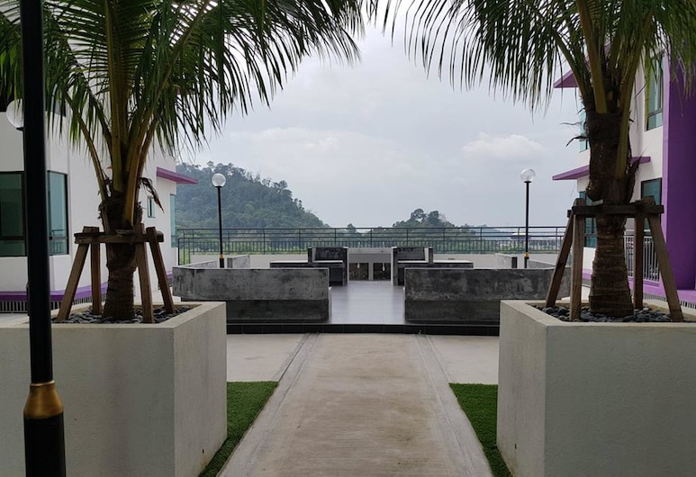 Cozy Stay The Heights, Malacca City, Taman