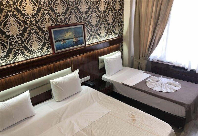 Elit Palace Hotel, Istanbul, Phòng 3, Phòng
