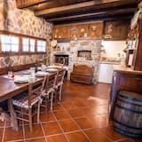 Comfort Loft, Garden View - In-Room Dining