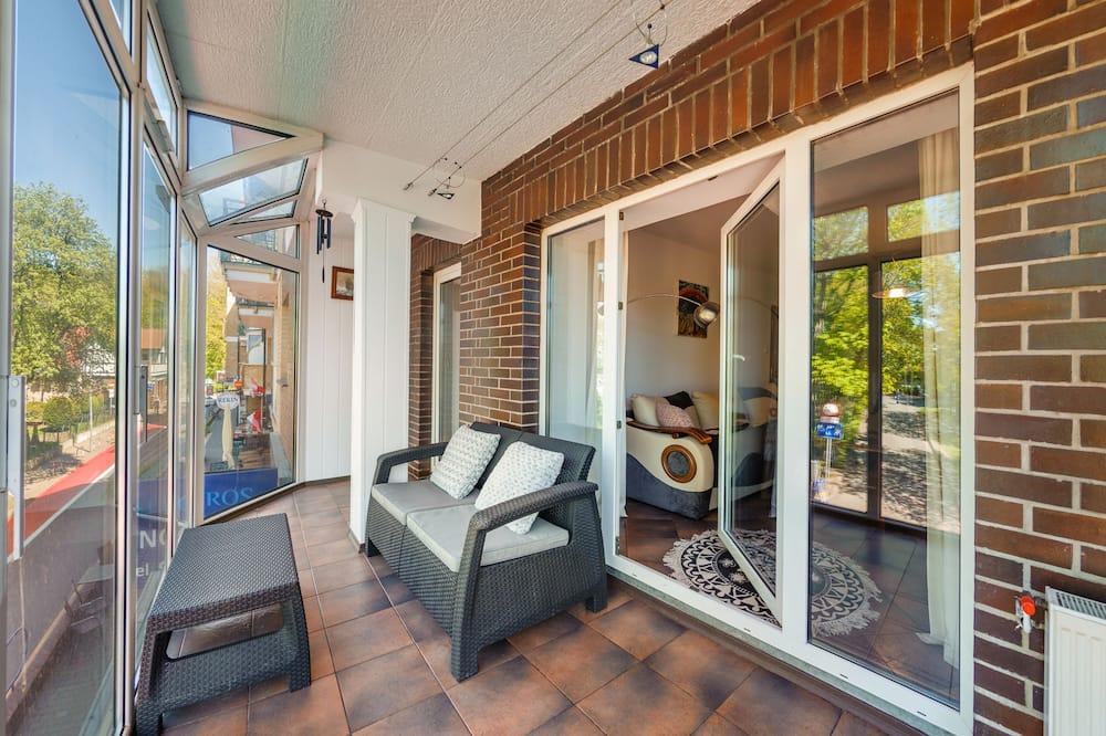 公寓 (2, Morska 7 A) - 陽台