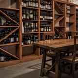 Estabelecimento vinícola
