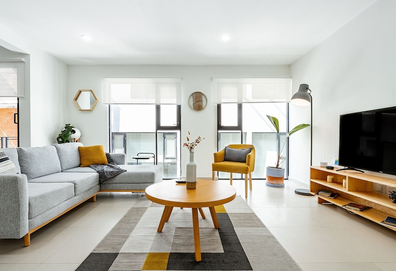 Beautiful New 2br Apartment in the Heart of Cdmx!, Mexiko-Stadt