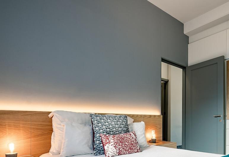 シック モダン ラ コンデサ アパートメント, メキシコ シティ, アパートメント (1 Bedroom), 部屋