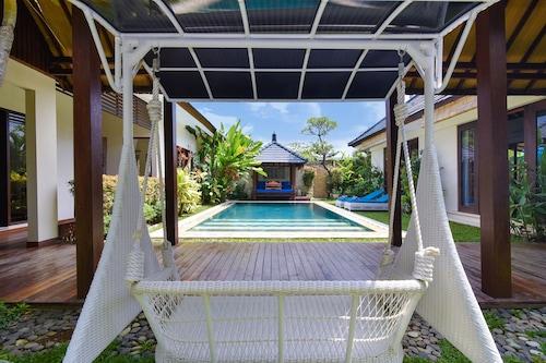 Book Villa Intan Legian Bali In Legian Hotels Com
