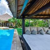 Willa, 3 sypialnie - Prywatny basen