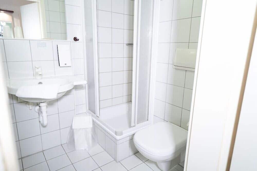 Huoneisto (2 Persons) - Kylpyhuone