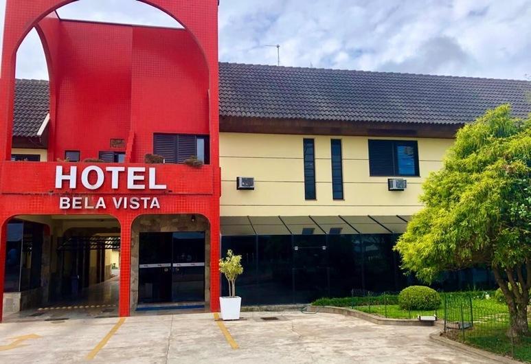 Hotel Bella Vista, Kólombó