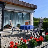 Māja - Balkons
