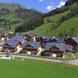 Superb Apartment in Rauris by the Forest
