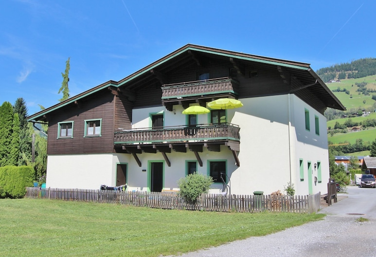 Spacious Apartment Near Ski Area in Niedernsill, Niedernsill