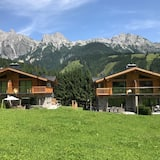 Spacious Chalet in Leogang Salzburg With Large Terrace