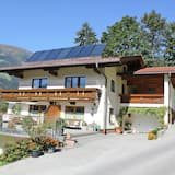 Alluring Apartment in Ramsau im Zillertal With Terrace