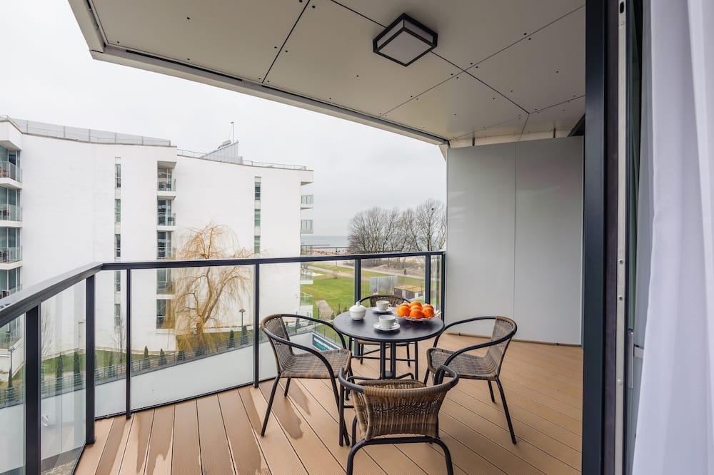 Apartment (267) - Balcony