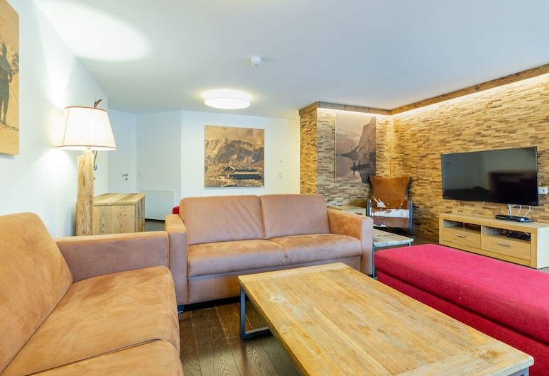 Modern Apartment in Zell am See With Sauna, Zell am See
