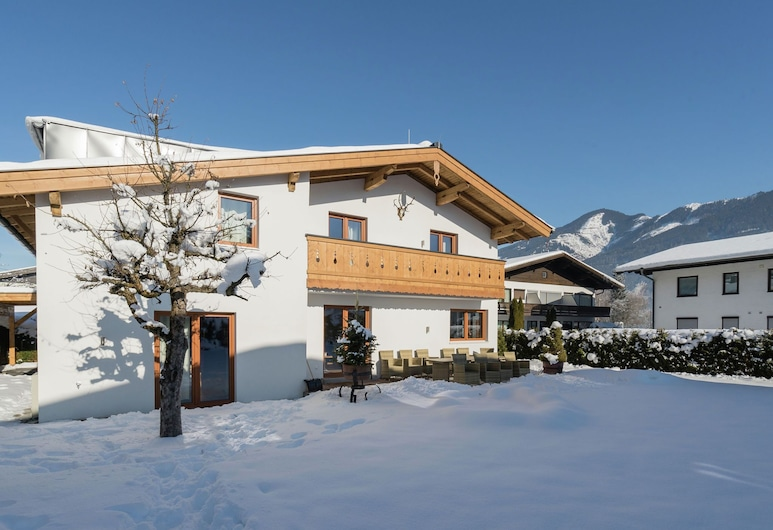 Luxury Chalet Near Ski Area in Zell am See, Zell am See
