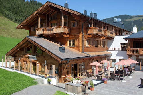 Panorama-chalet