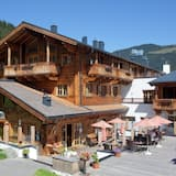 Panorama-chalet Top 7 With Sauna Directly at the ski Area