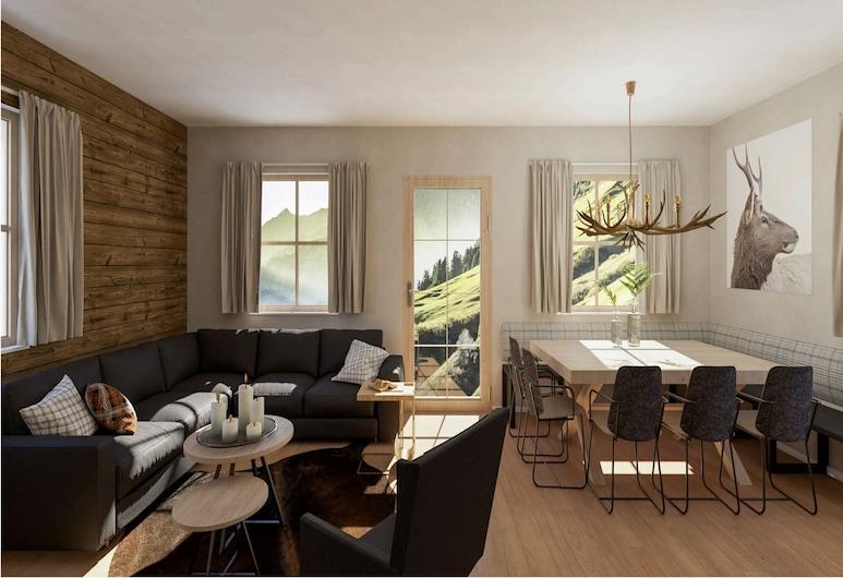 Stunning Chalet in Donnersbachwald Styria With Sauna, Ирднинг-Доннерсбахталь