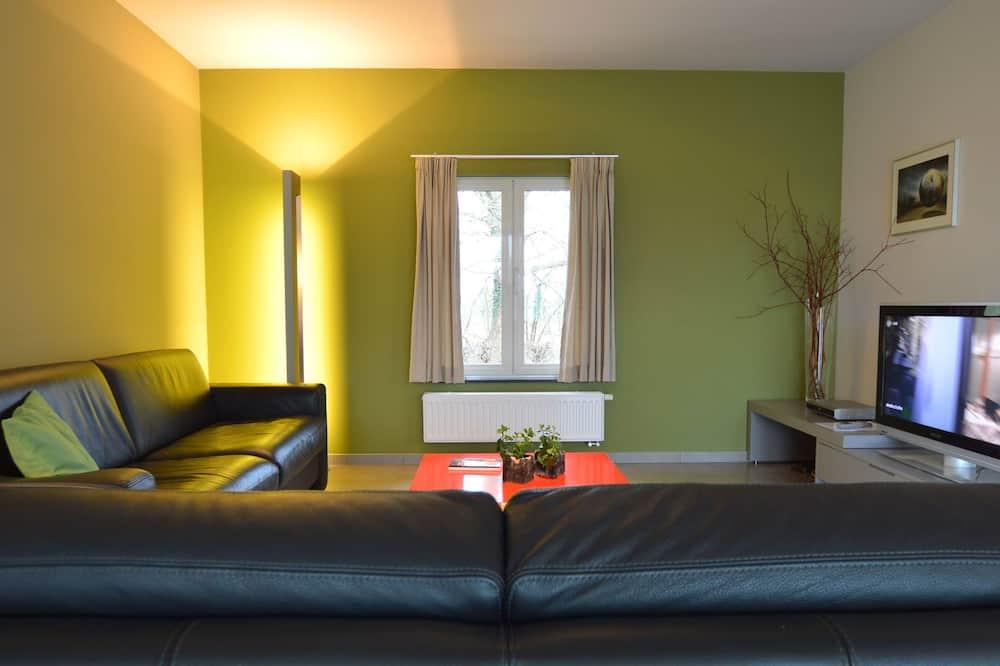 Dom - Salon
