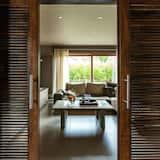 Plush Villa Inwestende With Jacuzzi, Terrace and Sauna