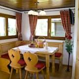 木屋 (Typ A) - 客房送餐