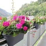 Apart Daire - Balkon