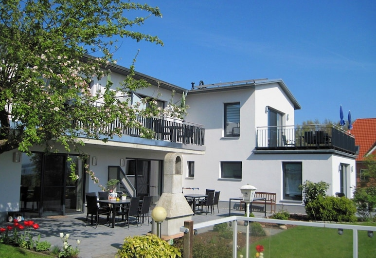 Charming Apartment in Malchow Near Sea, Insel Poel