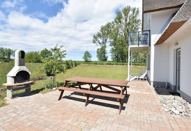 Quaint Holiday Home in Rerik With Sauna, Rerik, House, Balcony