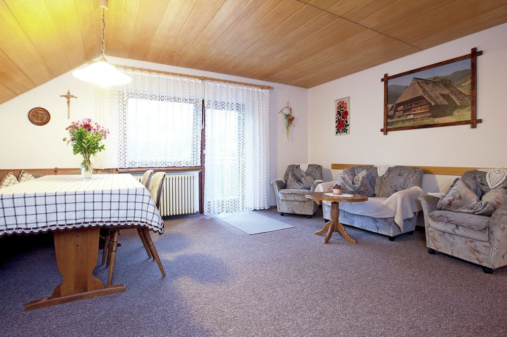 Apartman - Dnevna soba