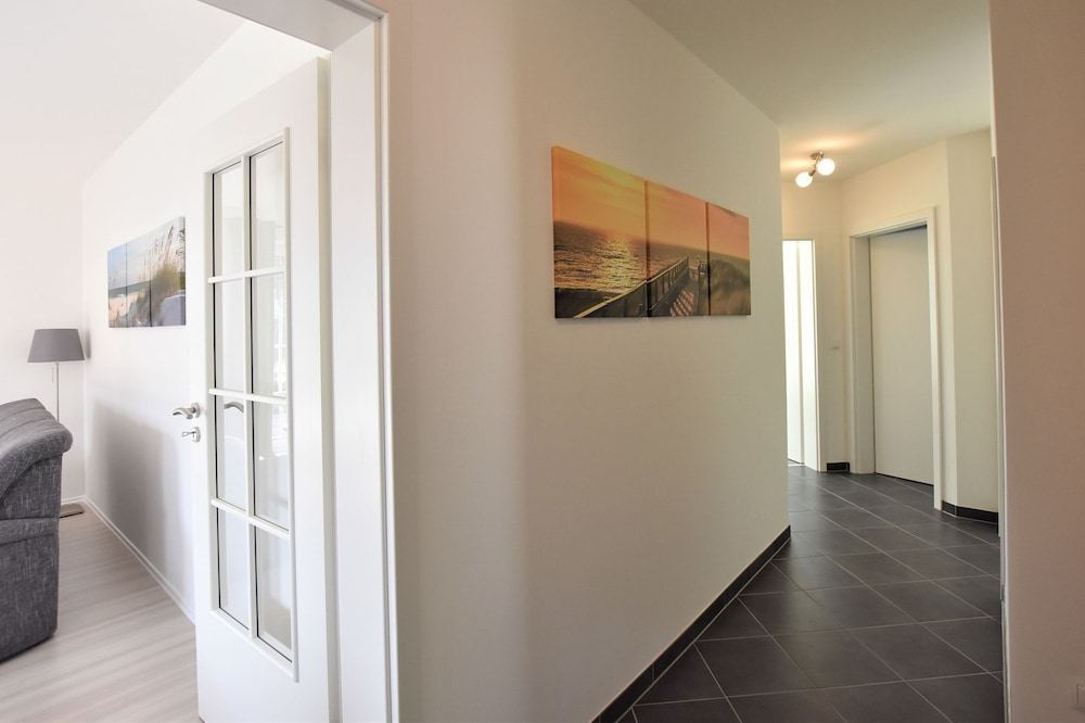 Serene Holiday Home in Oldenburg in Holstein With Terrace